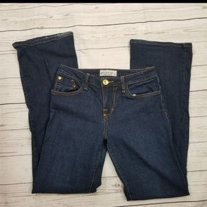PHAT FASHION SILVER LABEL JEANS Junior 7